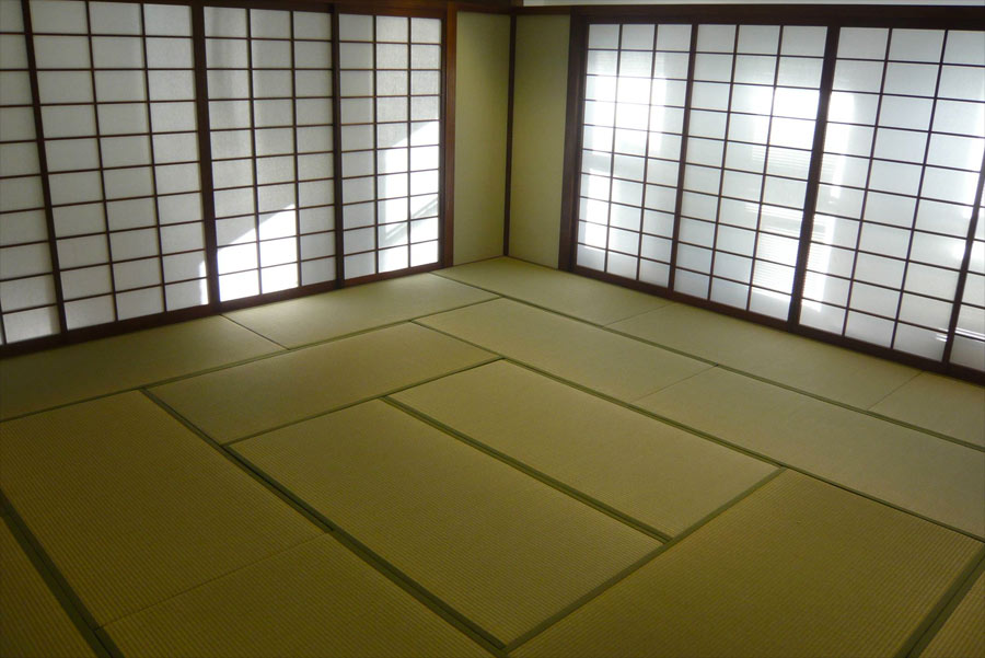 Tatami Uk Gallery